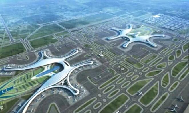 中国最美机场大比拼:第一名在广西?