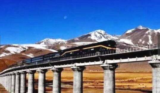 """中国四大工程,个个都堪称世界建设的""""奇迹"""""""