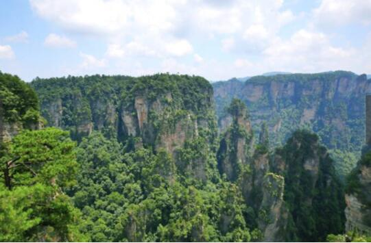 中国最会赚钱的景区,年创收600多亿!