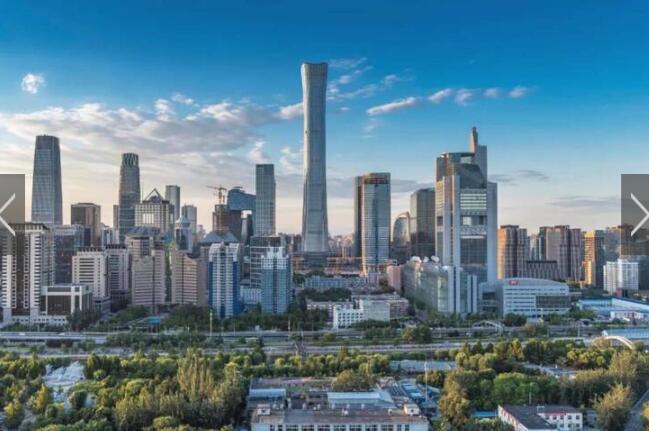 盘点广东最高的建筑TOP6,广州领先深圳